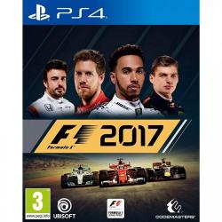 Codemasters F1 Formula 1 2017 (PS4)