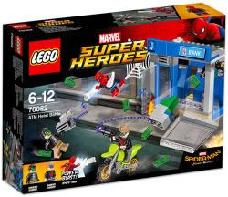 LEGO Marvel Super Heroes - A pénzkiadó automata kirablása (76082)