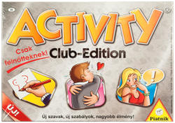 Piatnik Activity Club Edition