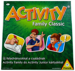 Piatnik Activity Family