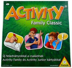 Piatnik Activity Family