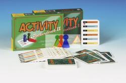 Piatnik Activity Pótkérdések