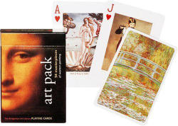 Piatnik Art pack