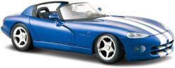 Maisto 1997 Dodge Viper RT/10 1:24