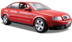 Maisto Audi A4 1:24