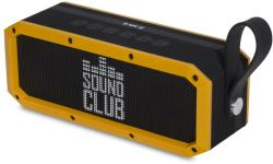 GOCLEVER SOUND CLUB RUGGED (ASSCRUG)