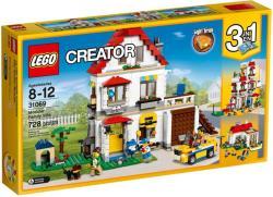 LEGO Creator - Családi villa (31069)