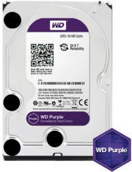 Western Digital Purple 3.5 3TB 64MB SATA3 (WD30PURZ)
