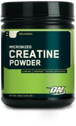 Optimum Nutrition Creatine Powder - 317g