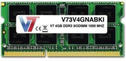 V7 2GB DDR3 1600MHz V7K128008GBS-LV