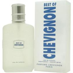 Chevignon Best of Chevignon EDT 4.5ml