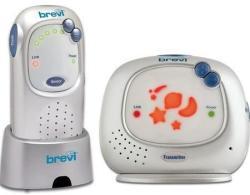 Brevi Digital Baby Monitor 381