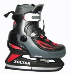 Spartan Soft Zoltan (5024)