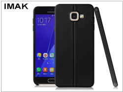 IMAK Vega Leather - Samsung Galaxy A7 A710F (2016)