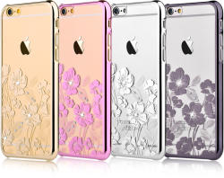 DEVIA Crystal Rococo - Apple iPhone 6/6S