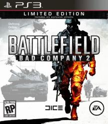 Electronic Arts Battlefield Bad Company 2 [Limited Edition] (PS3)