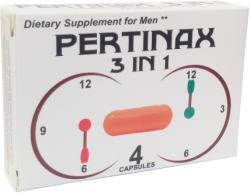 Pertinax 3 in 1 kapszula 4db