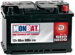 Monbat Dynamic 45Ah 360A