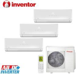 Inventor A2MVI-09 / U2MRSL(3)-27