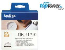 Brother DK11219
