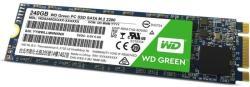 Western Digital Green 240GB M.2 SATA3 WDS240G1G0B
