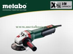Metabo WEPBA 17-125 Quick Polizor unghiular