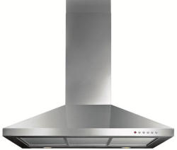 Pyramis CL5 SQUARE CHIMNEY TURBO 90cm (065007701)