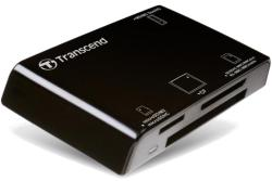 Transcend Multi-Card Reader P8 TS-RDP8