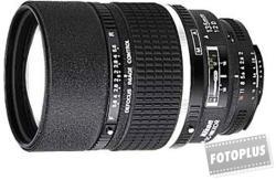 Nikon AF DC 135mm f/2D (JAA329DA)