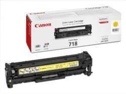 Canon CRG-718Y Yellow