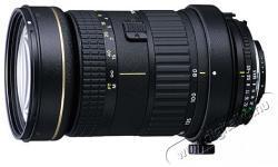Tokina AT-X 840 AF D - AF 80-400mm f/4.5-5.6 (Nikon)