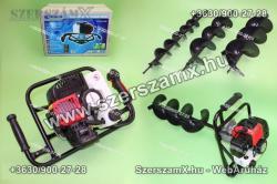 Straus ST/GD-44G-15