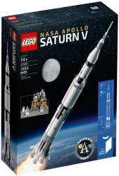 LEGO Ideas - NASA Apollo Saturn V (21309/92176)