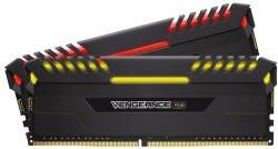 Corsair Vengeance 16GB (2x8GB) DDR4 3600MHz CMR16GX4M2C3600C18