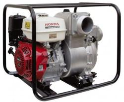 Honda WT40XK3