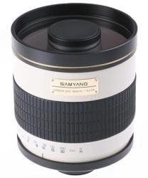 Samyang T2 800/F8 Mirror