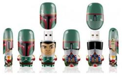MIMOBOT Star Wars Boba Fett 8GB