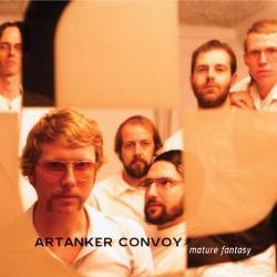 Artanker Convoy Mature Fantasy