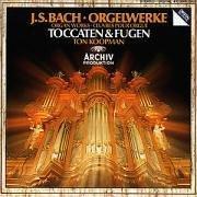 Bach, J. S Toccatas&fugas Bwv565.537