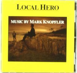 Knopfler, Mark LOCAL HERO - facethemusic - 3 890 Ft