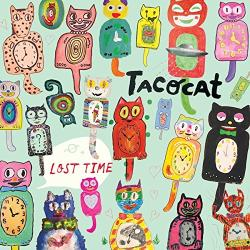 Tacocat LOST TIME - facethemusic - 4 690 Ft