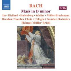 Bach, J. S Mass In B Minor Bwv232 - facethemusic - 6 290 Ft