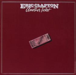 Clapton, Eric Another Ticket -remastere