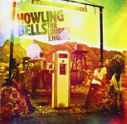 LOUDEST ENGINE (Howling Bells) - facethemusic - 4 790 Ft