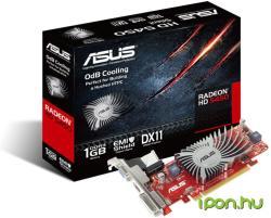 ASUS Radeon HD 5450 Silent LP 1GB GDDR3 64bit PCIe (EAH5450 SILENT/DI/1GD3(LP))