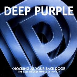 KNOCKING AT YOUR BACKDOOR (Deep Purple)