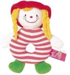 K's Kids Julia kislány csörgő