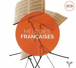 Melodies Francaises (christoyannis/druet)