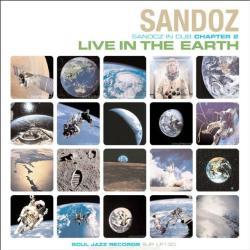 SANDOZ Live In The Earth