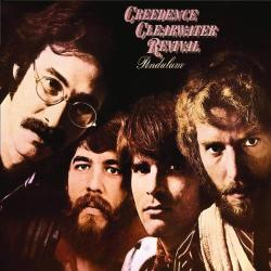 Creedence Clearwater Revival Pendulum + 2